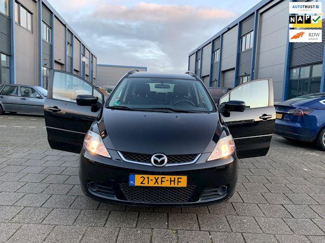 Mazda 5 1.8 Touring I 7 PERSOONS I CLIMA I SCHUIFDEUR I NAP