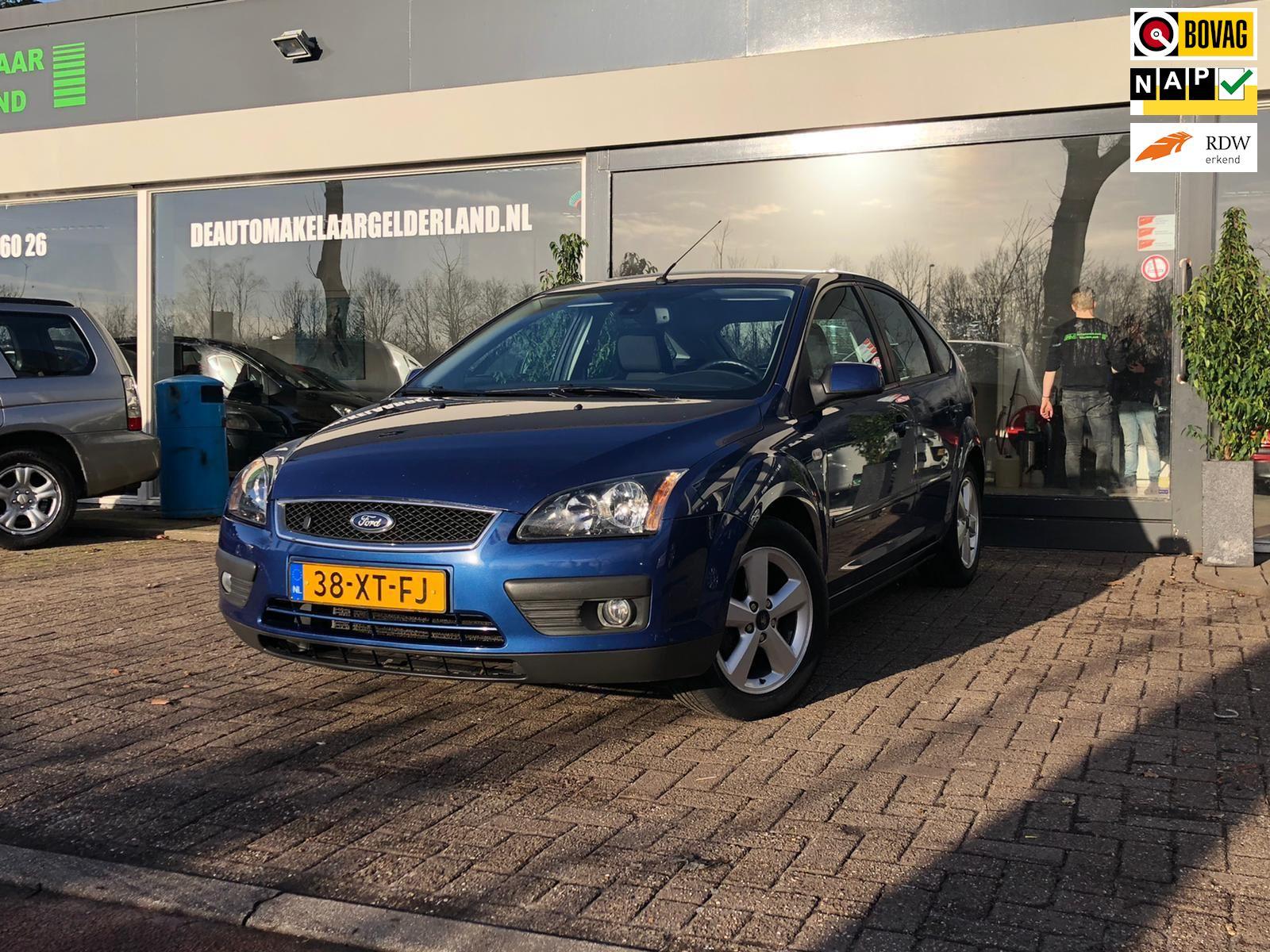Ford Focus occasion - De Automakelaar Gelderland
