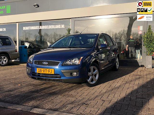 Ford Focus 1.8-16V Ambiente Flexifuel Nieuwe Apk/Airco/Lmv