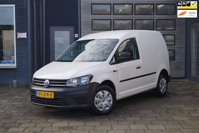 Volkswagen Caddy 2.0 TDI L1H1 BMT Trendline | Airco | Cruise | N.A.P
