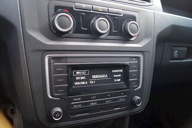 Volkswagen Caddy 2.0 TDI L1H1 BMT Trendline | Airco | Cruise | N.A.P