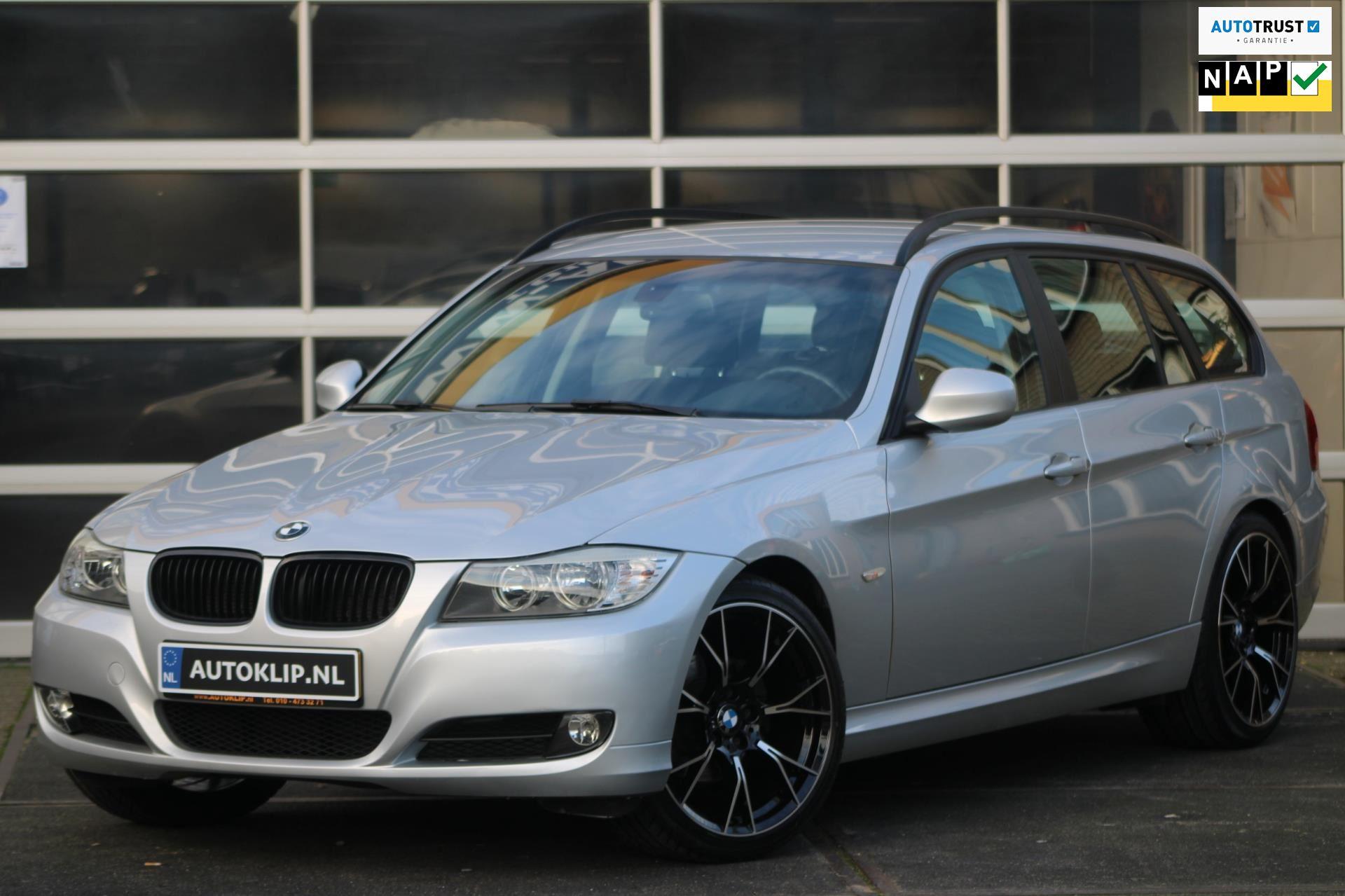 BMW 3-serie Touring occasion - Gebroeders De Klip