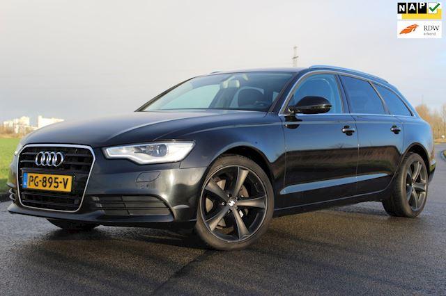 Audi A6 Avant occasion - Autobedrijf Simmeren & Veenstra