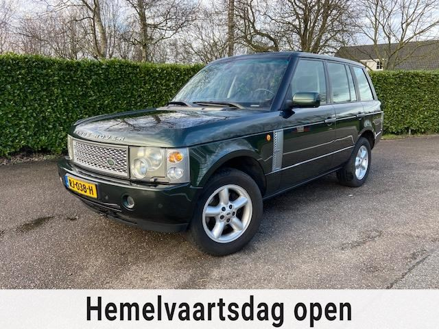 Land Rover Range Rover occasion - R. Oldenburg Auto's