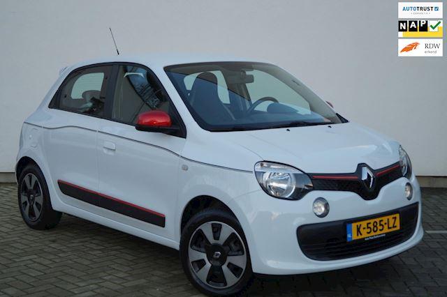 Renault Twingo 1.0 SCe * AIRCO * CRUISE * NW APK * Garantie * Stoelverw *