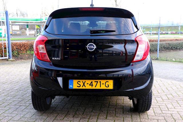 Opel KARL occasion - FLEVO Mobiel