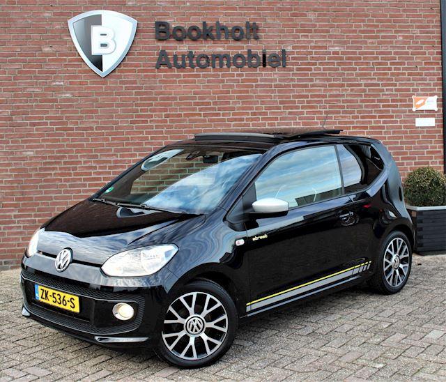Volkswagen Up! 1.0 Street up! Limited Edition Navi, Pano, Leder, BlueMotion 3-deurs