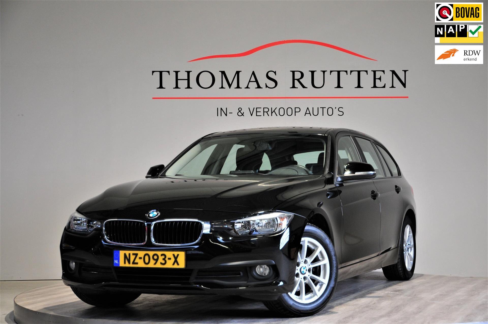 BMW 3-serie Touring occasion - Autobedrijf Thomas Rutten