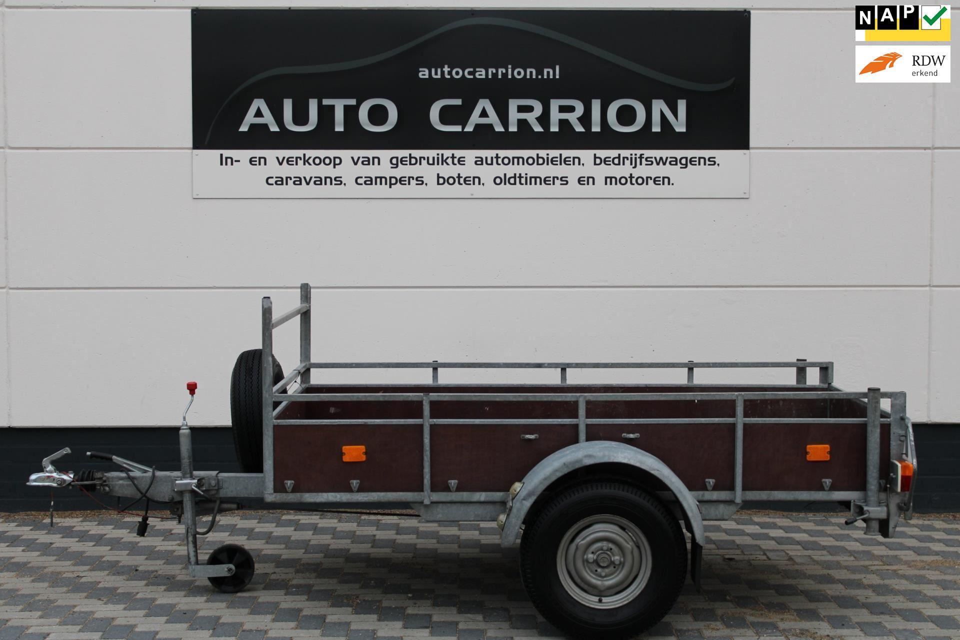 Pekawee Ex Defensie occasion - CARRION