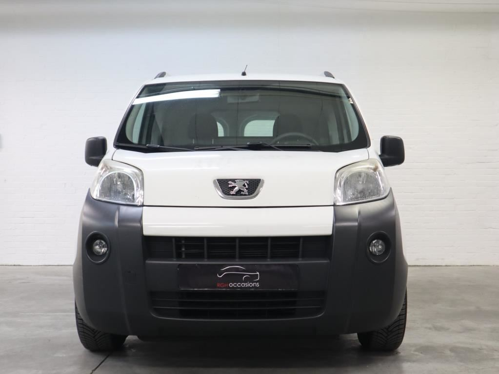 Peugeot Bipper occasion - RGH Occasions
