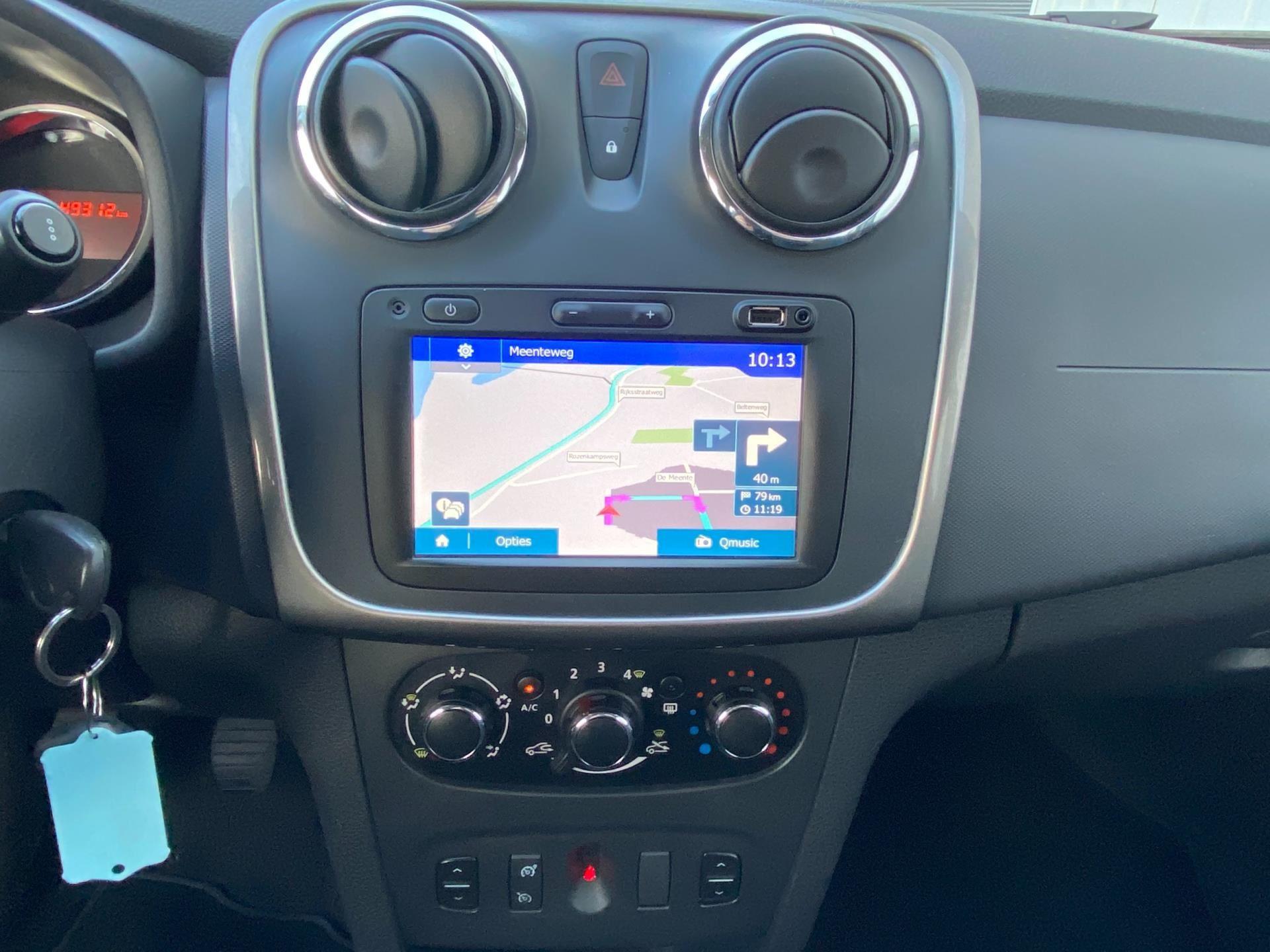 Dacia Logan MCV occasion - Wim Roetert Auto's