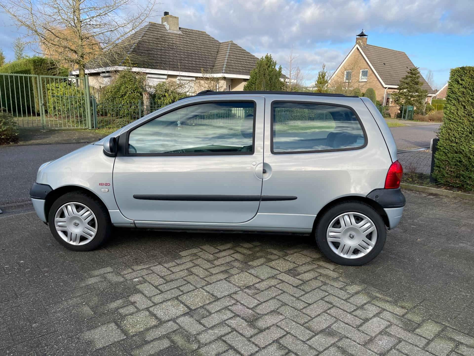 Renault Twingo occasion - Clean Cars Zevenbergen