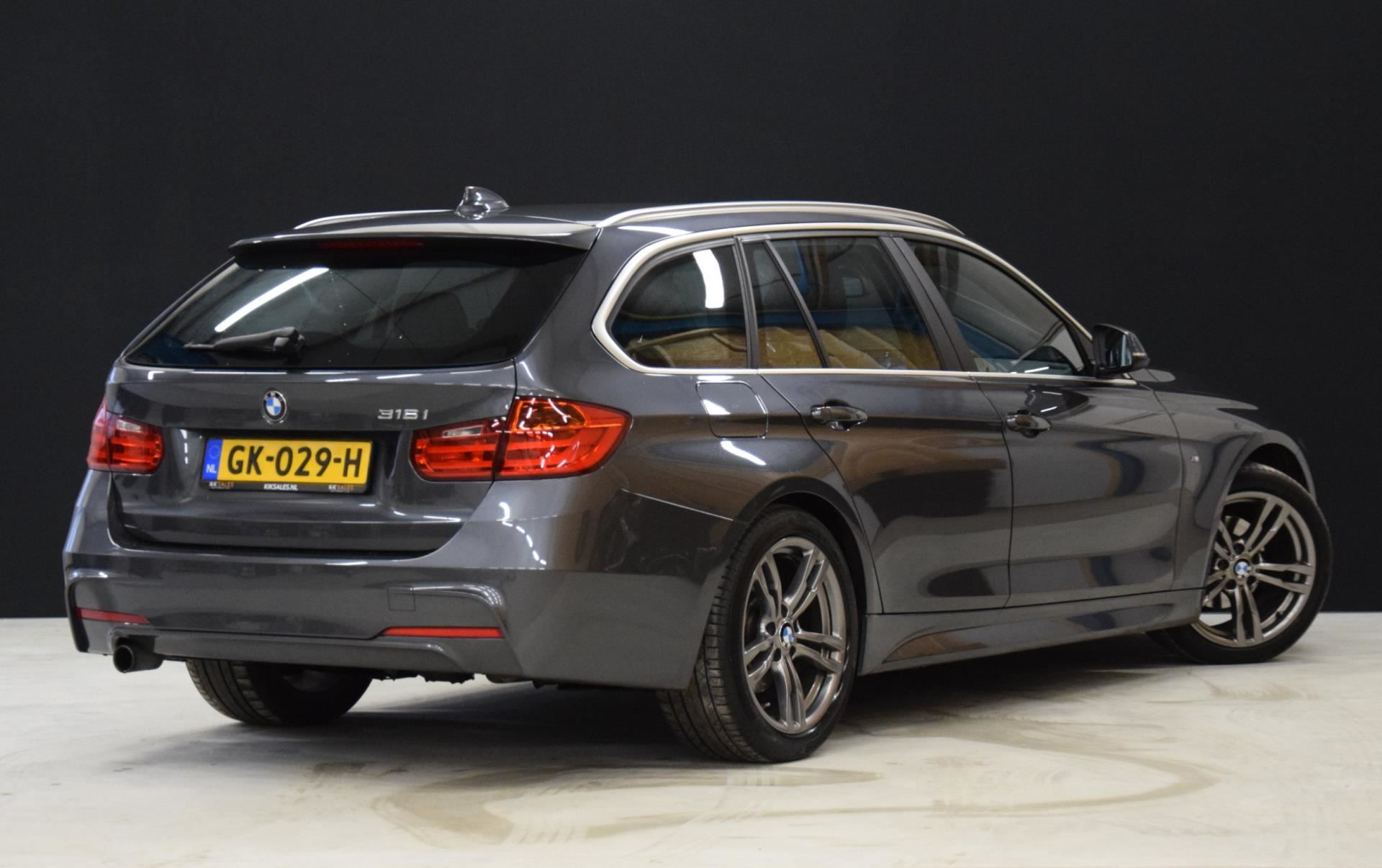 BMW 3-serie Touring occasion - Kik Sales