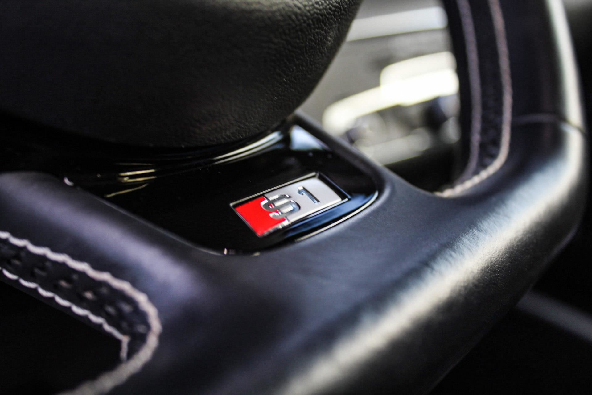Audi S1 occasion - W de Jong Auto's
