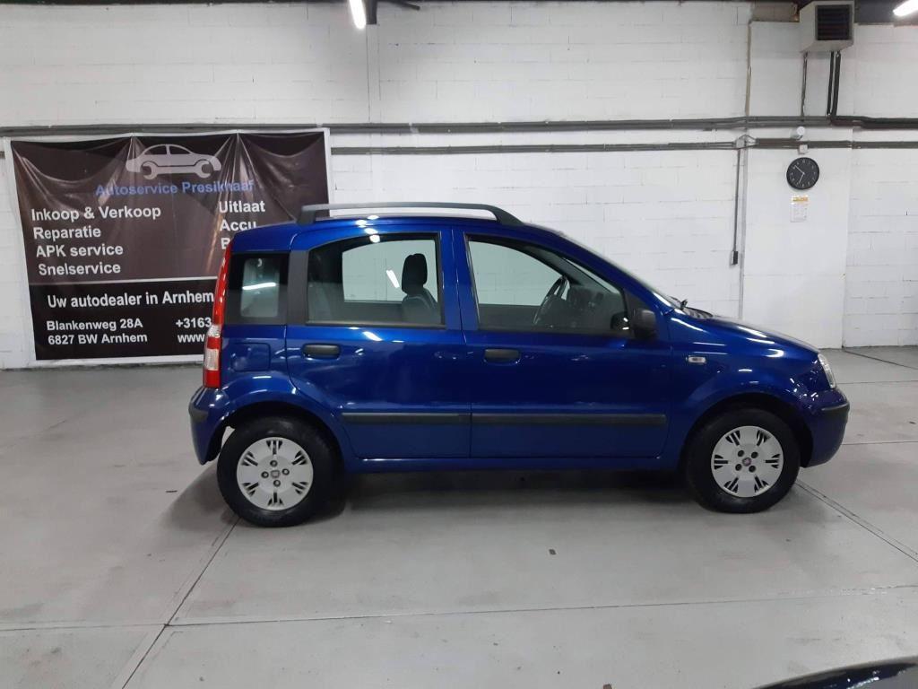 Fiat Panda occasion - Autoservice Presikhaaf