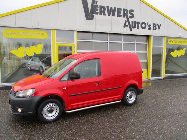 Volkswagen Caddy occasion - Verwers Auto's BV