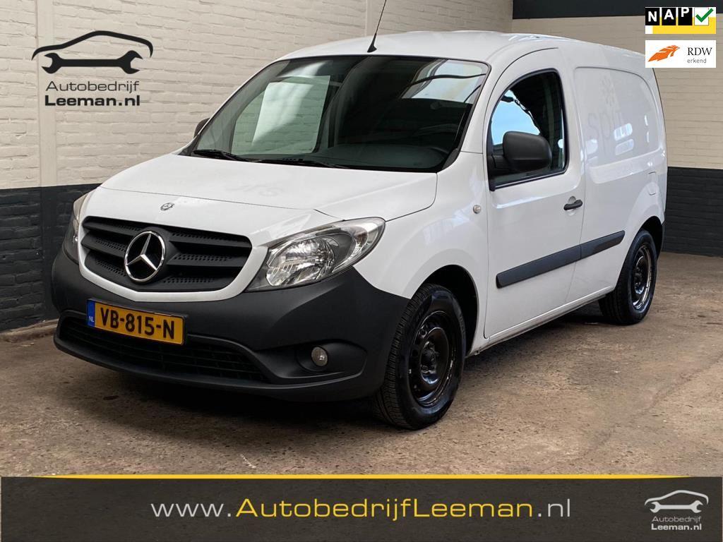 Mercedes-Benz Citan occasion - Autobedrijf L. Leeman