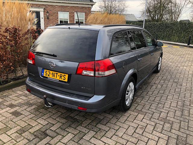 Opel Vectra Wagon 2.2-16V Comfort apk 30-11-2021