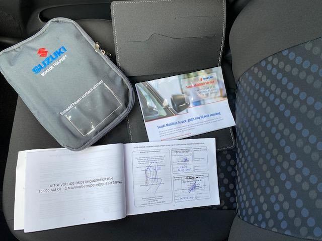 Suzuki Celerio occasion - TVC Trading