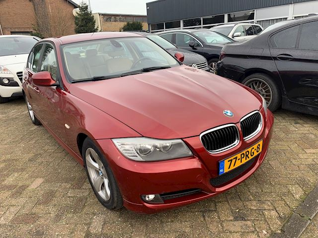 BMW 3-serie 320d Efficient Dynamics Edition sedan 239000 km