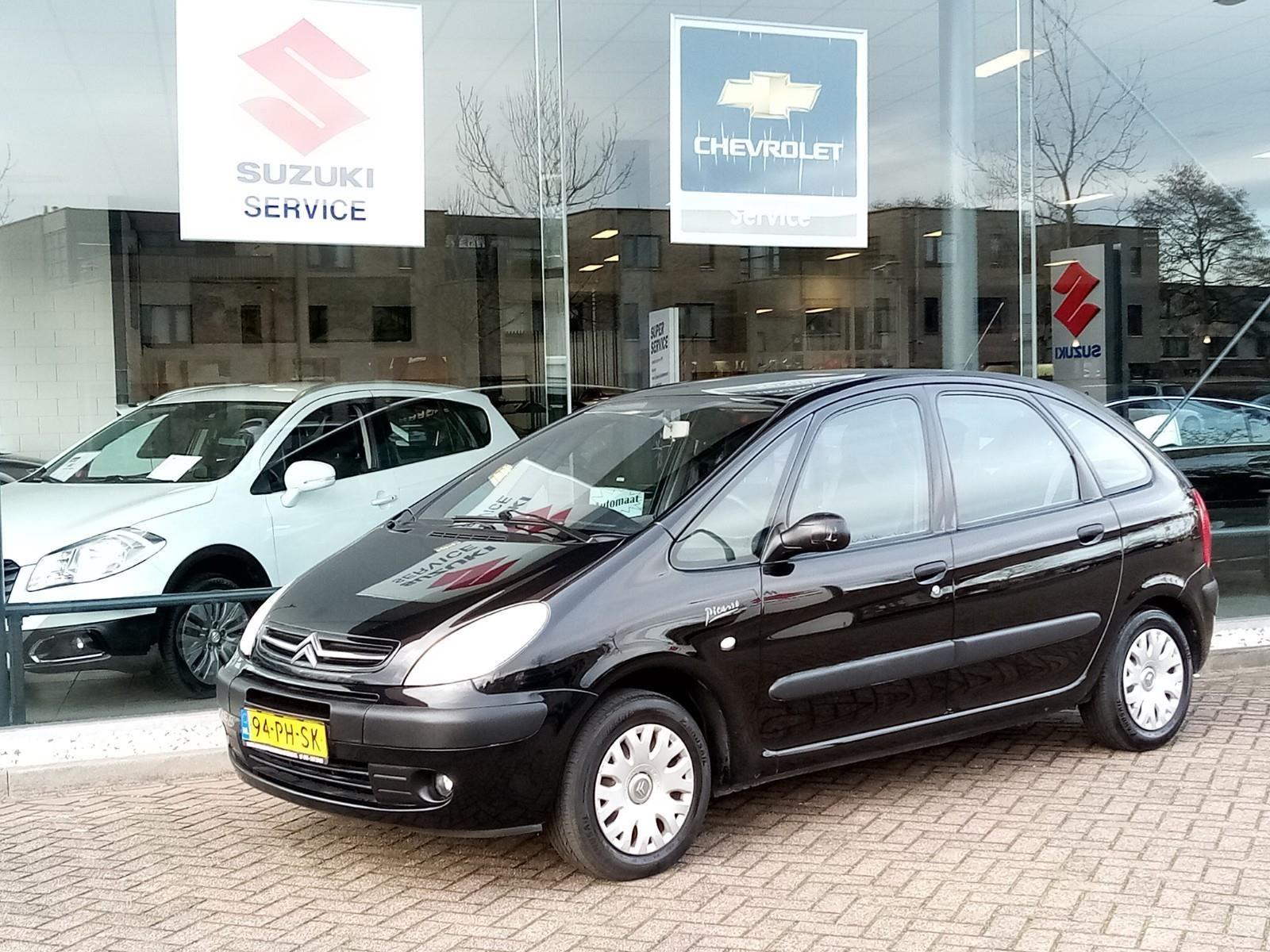 Citroen Xsara Picasso occasion - Auto Centrum Leidschendam