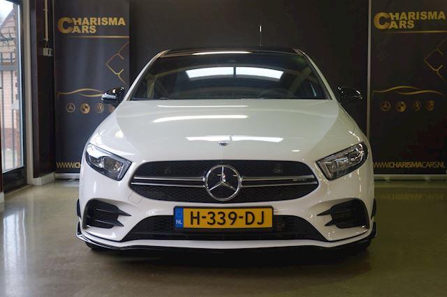 Mercedes-Benz A-klasse A35 AMG 4MATIC Edition 1