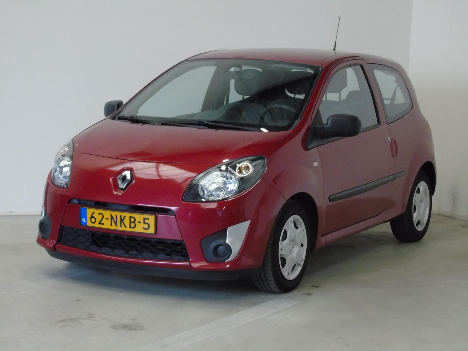 Renault Twingo occasion - van Dijk auto's