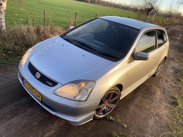 Honda Civic 2.0i Type R EP3