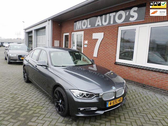 BMW 3-serie 320i Edition High Executive LEER , APK 10-22