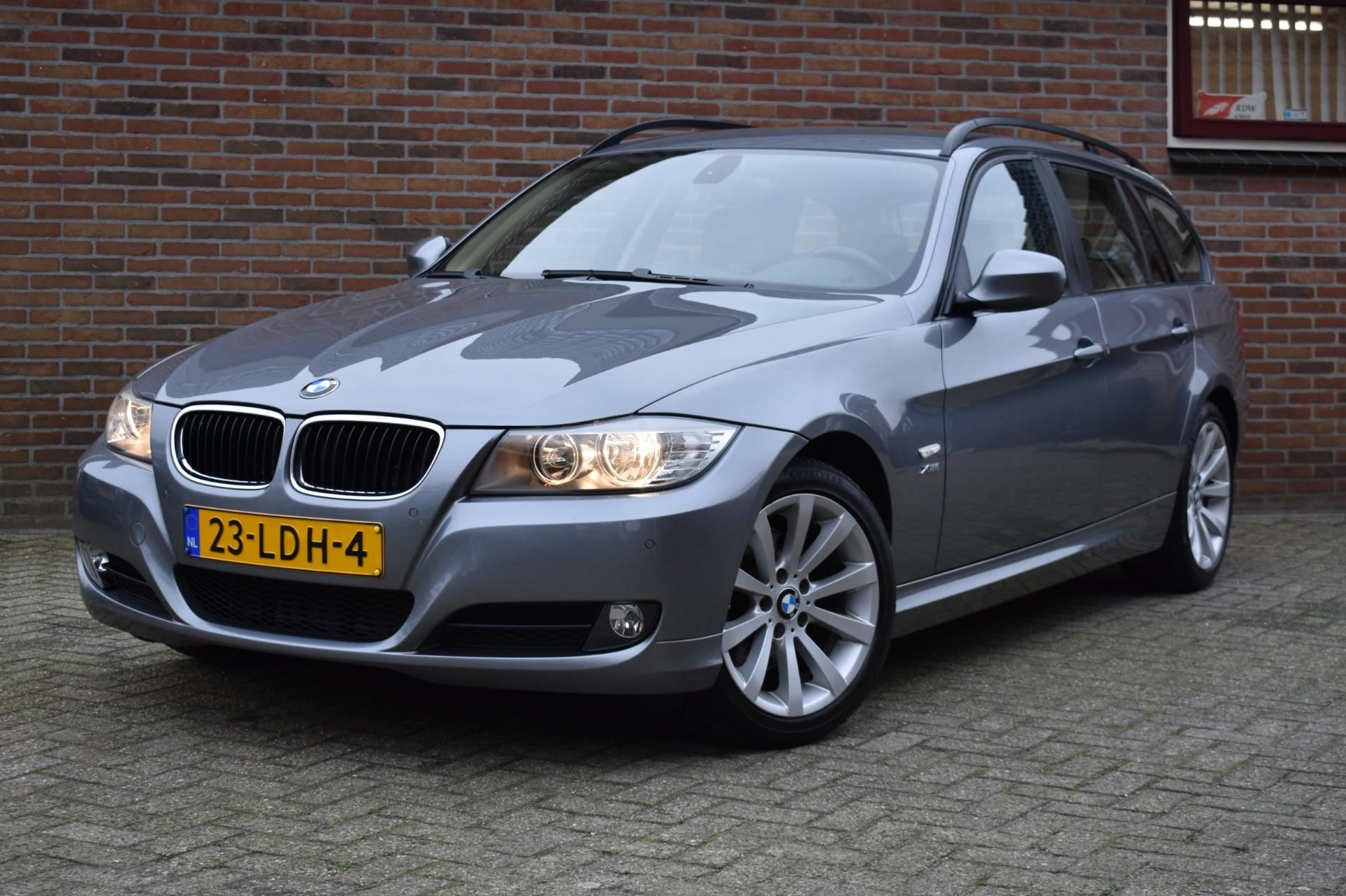BMW 3-serie Touring occasion - Autobedrijf Prins