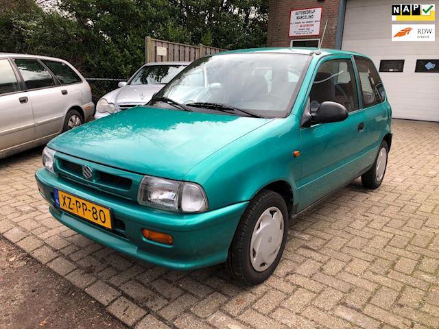 Suzuki Alto 1.0 GLS