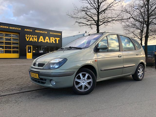 Renault Scénic 1.6-16V Expression Sport/AIRCO/