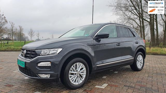 Volkswagen T-Roc 1.0 TSI Style Business
