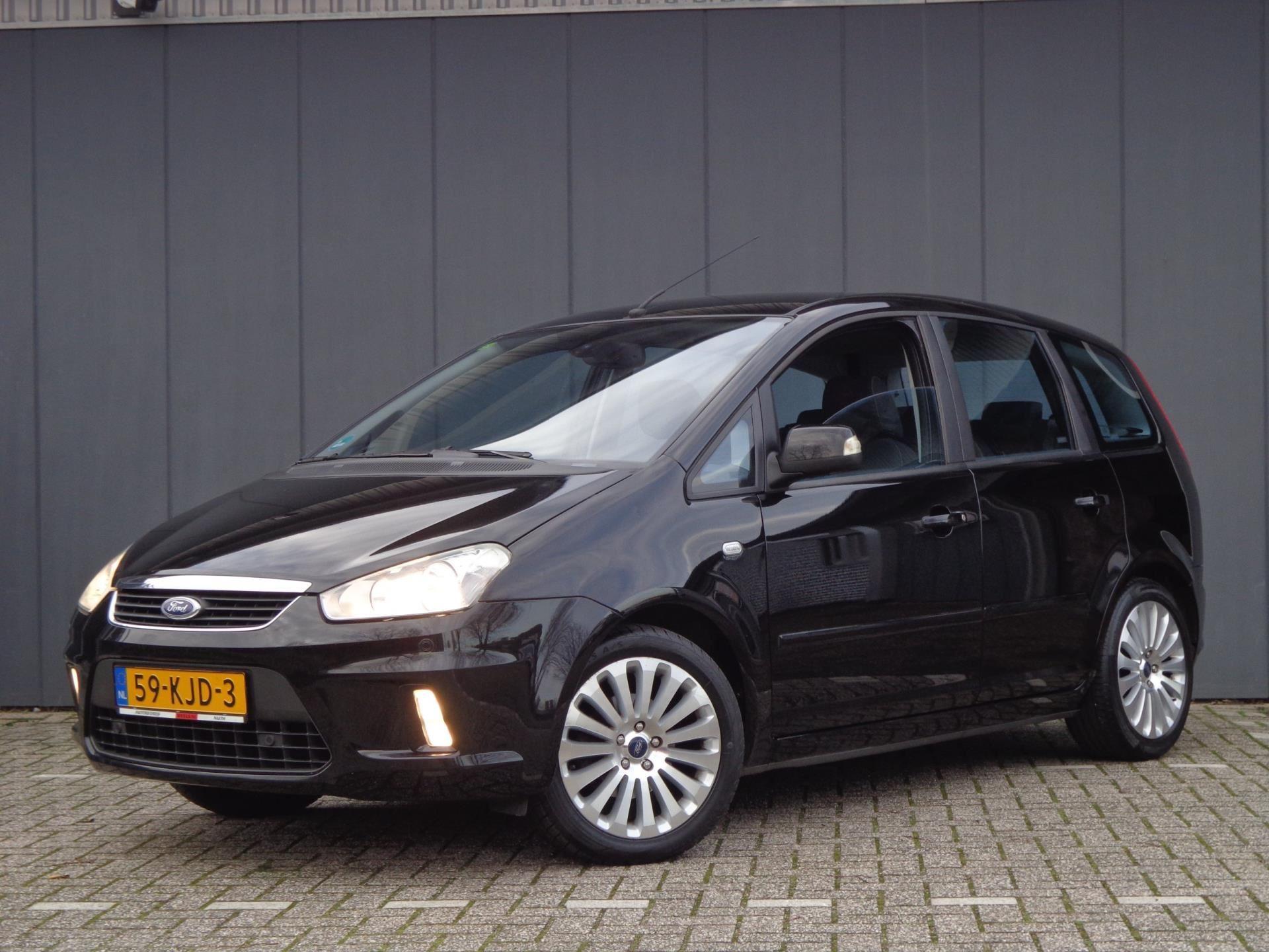 Ford C-Max occasion - Autobedrijf Weels