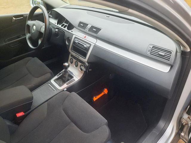 Volkswagen Passat Variant 1.8 TFSI Comfortline MET VOL JAAR A.P.K.!!