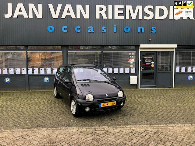 Renault Twingo 1.2-16V Kenzo BJ05 AIRCO APK EN NAP 127425 KM 1695EU