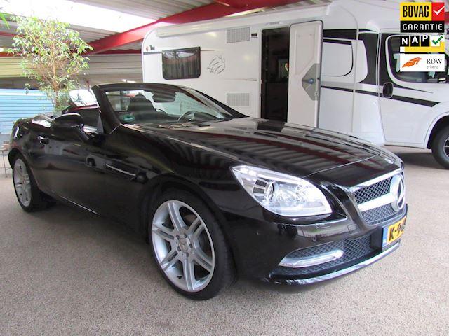 Mercedes-Benz SLK-klasse 200 veel extra
