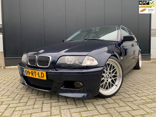BMW 3-serie 330i M-Sport Aut/19''Lmv/Verl/Xenon/Nap