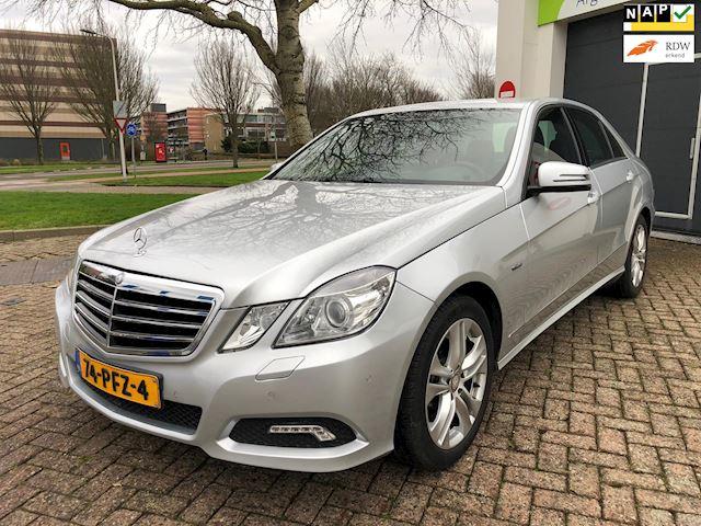 Mercedes-Benz E-klasse occasion - Westland Occasion