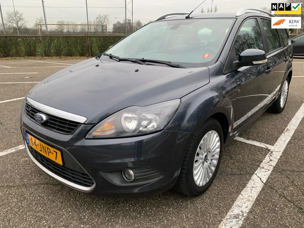 Ford Focus Wagon occasion - RT Autos