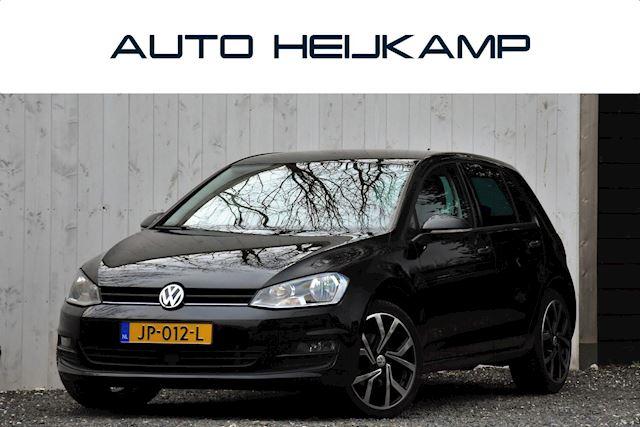 Volkswagen Golf 1.6 TDI Highline | Adaptieve Cruise | Navi | Dealeronderhouden!