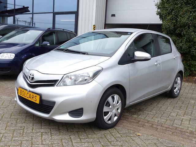 Toyota Yaris 1.3 VVT-i Dynamic,AUTOMAAT, Clima,Camera, Inruil mog.