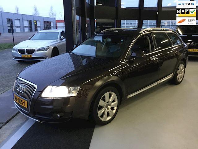 Audi A6 Allroad occasion - DV Trading