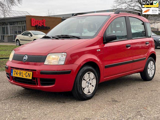 Fiat Panda 1.1 Active 105.000 km! APK 06-2021
