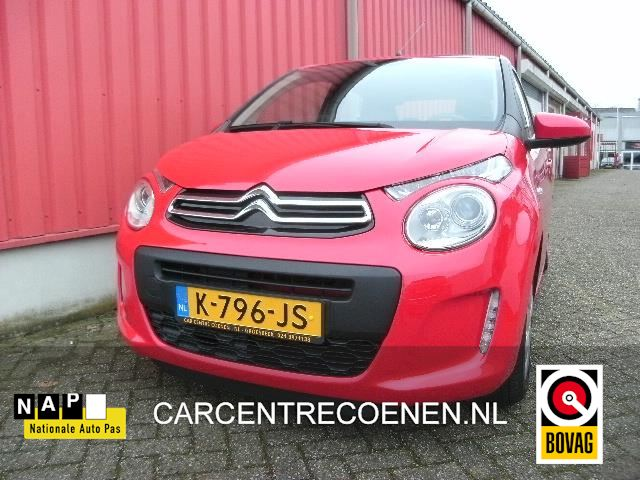 Citroen C1 occasion - Car Centre Coenen