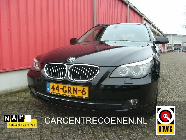 BMW 5-serie Touring occasion - Car Centre Coenen