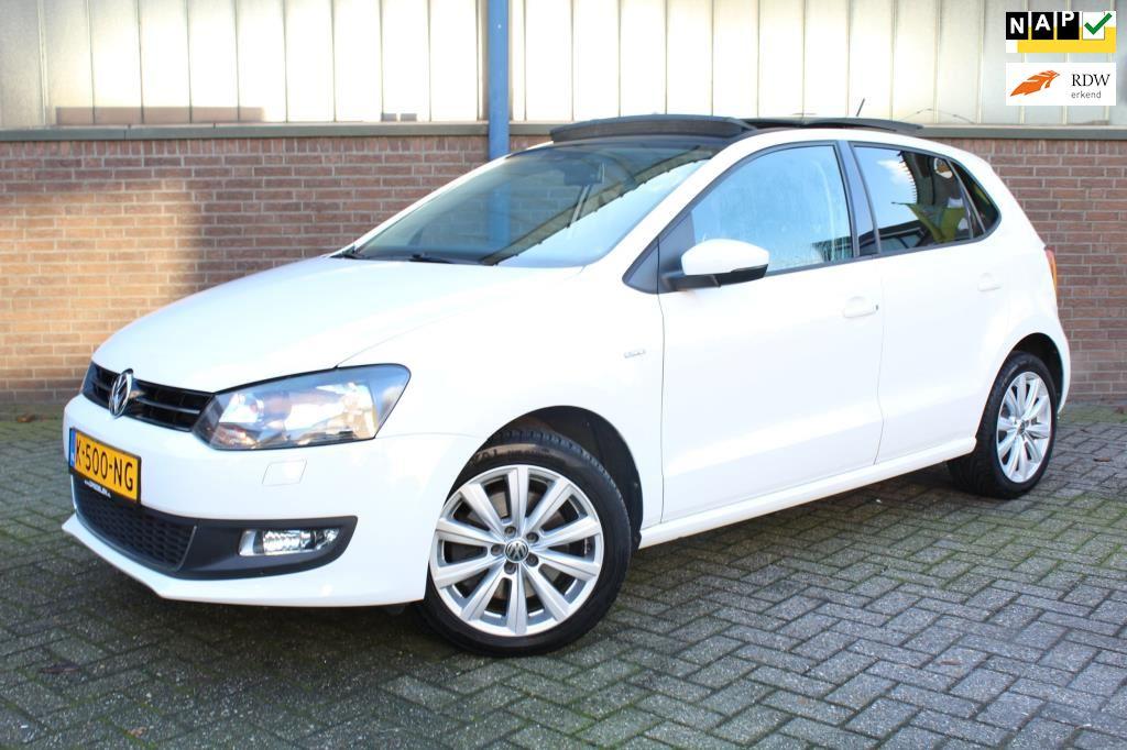 Volkswagen Polo occasion - Dagdelen Auto's