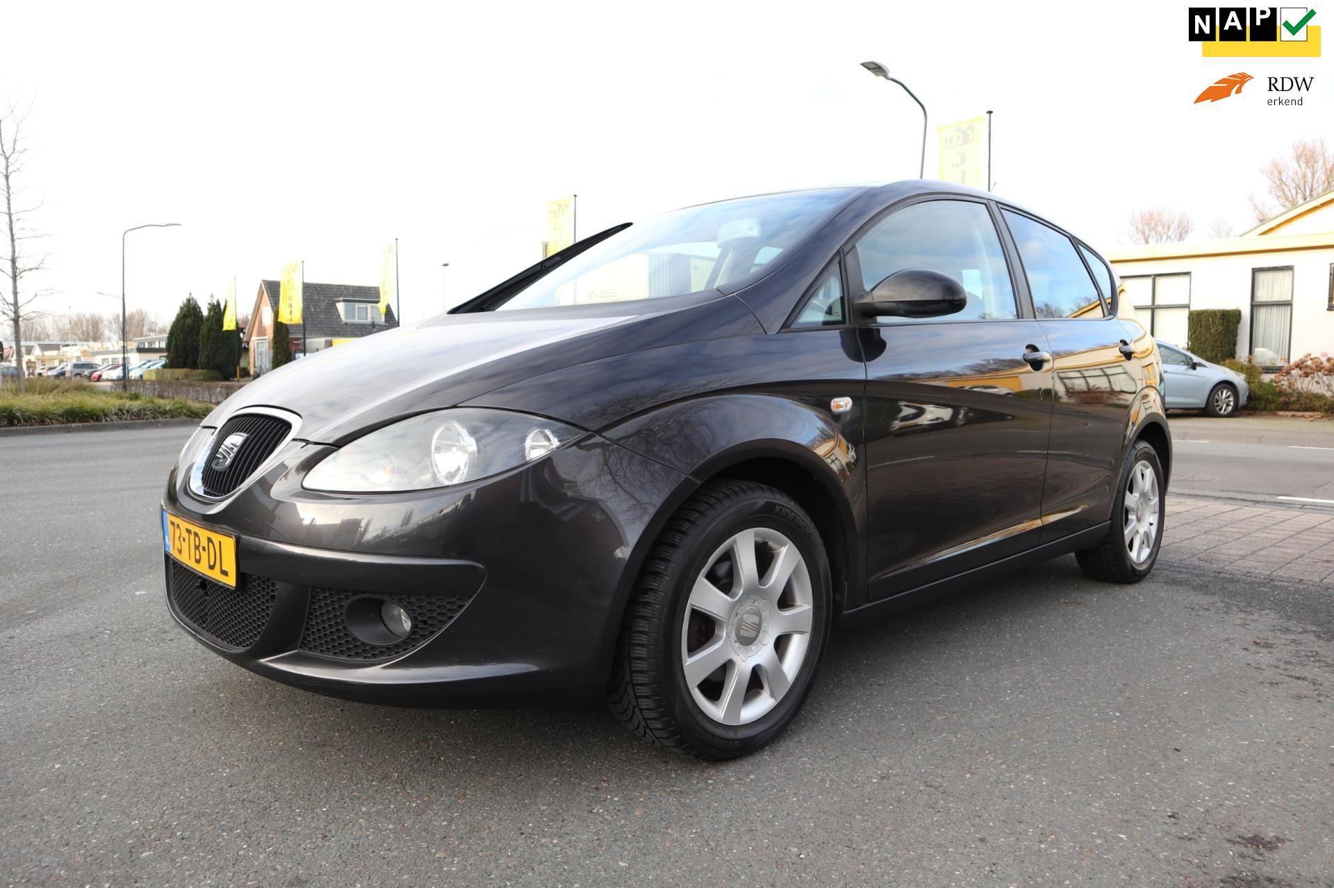 Seat Altea occasion - FB2 Cars