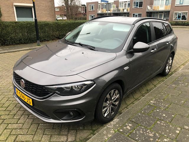 Fiat Tipo Stationwagon occasion - G.G. Mulder Vof