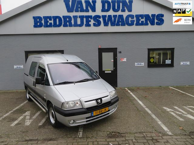 Peugeot Expert 220C 2.0 HDI Airco Marge